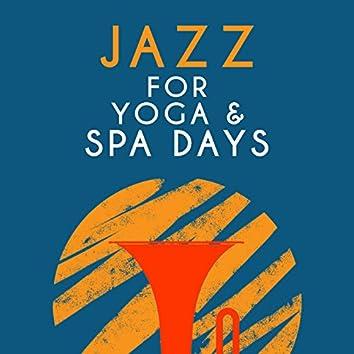 Jazz for Yoga & Spa Days