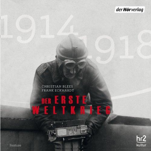Couverture de Der Erste Weltkrieg