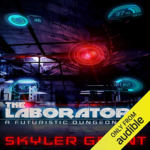 The Laboratory cover art