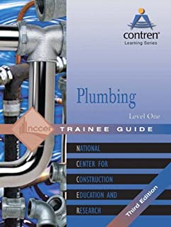 Plumbing Level 1 Trainee Guide, Paperback, 2005 Revision (3rd Edition)