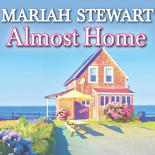 Almost Home audiobook cover art