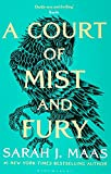A Court Of Mist And Fury - Book 2 (Reissue): The #1 bestselling series (A Court of Thorns and Roses)