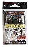 がまかつ(Gamakatsu) スーパーライトジギングサビキ RG104 #1 グリーンフラッシュ.