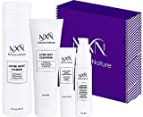 Best Cystic Acne Treatments - NxN Acne Edit 4-Step Clear Skin Treatment System Review