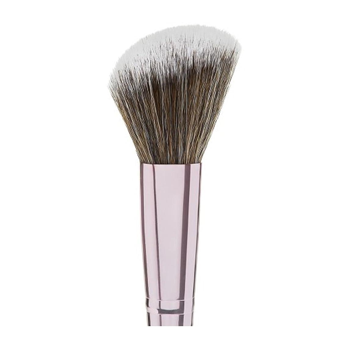 ピービッシュおとなしいグリーンランドBHCosmetics BH化粧品ビーガンブラシ、No.V3 等高線
