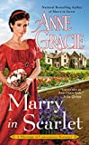 Marry in Scarlet (Marriage of Convenience Book 4) (English Edition)