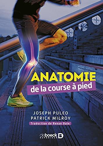 Anatomie de la course à pied (2020)