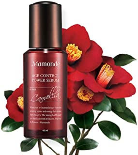 Mamonde Age Control Skin Power Serum