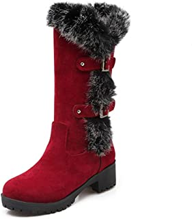 6b770c2d6c705 Amazon.com: Mid-Calf - Boots: Clothing, Shoes & Jewelry