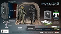 Halo 5 Guardians Limited Collector's Edition XBOX one ヘイロー5ガーディアン限定コレクターズエディション 北米英語版 [並行輸入品]