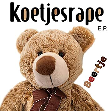 Beertje EP