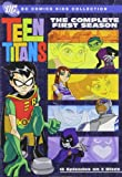 Teen Titans: Complete Seasons 1-5 [Edizione: Stati Uniti]