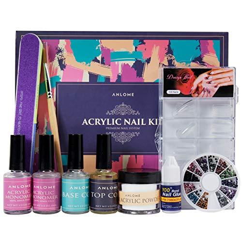 Anlome Acrylic Nail Kit Set