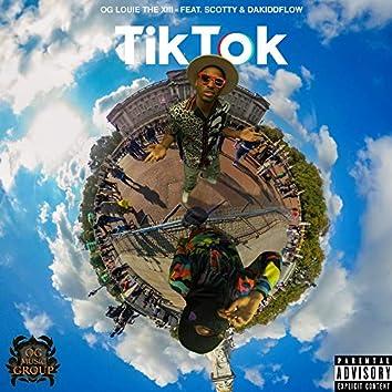 TikTok (feat. Scotty & DaKiddFlow)