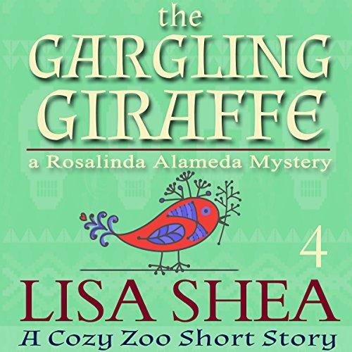 The Gargling Giraffe Titelbild