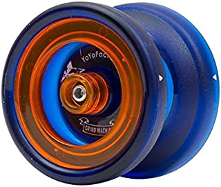 Best yoyo plastic grind machine Reviews