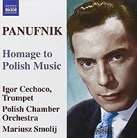 Homage to Polish Music
