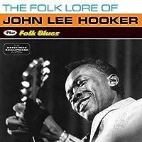 The Folk Lore Of... + Folk Blues(import)