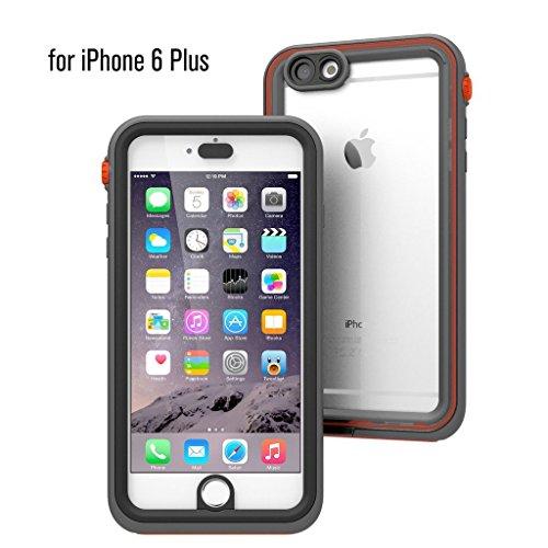 Catalyst 2 spine + 1 O-Ring Custodia per iPhone 6 Plus/6S Plus (Rescue Ranger)