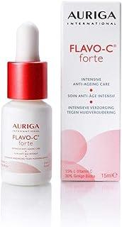 Auriga Flavo C Serum Forte Anti-aging Wrinkles Treatment 15ml Health Care Family