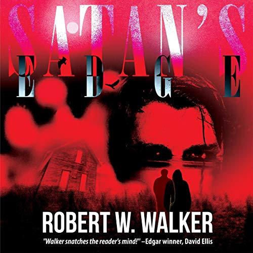 Satan's Edge cover art