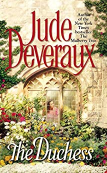 The Duchess (The Montgomery/Taggert Family Book 2) by [Jude Deveraux]