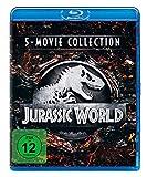 Jurassic World - 5-Movie Collection [Alemania] [Blu-ray]