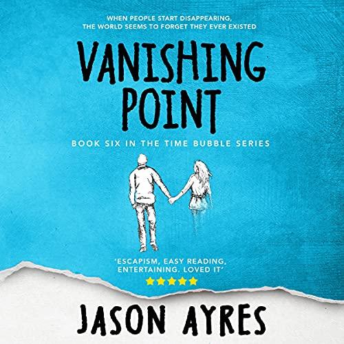 Vanishing Point cover art