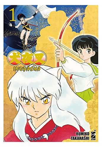 Inuyasha. Wide edition (Vol. 1)