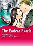 The Padova Pearls: Harlequin comics (English Edition)