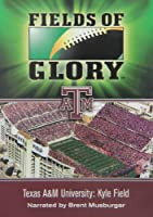 Fields of Glory: Texas a & M [DVD] [Import]