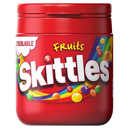 Skittles Fruits Dose 6x125g