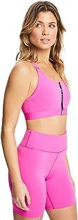 Rockwear Activewear Women's Mi Adjustable Sports Bra From size 4-18 Medium Impact Bras For