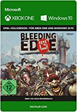 Bleeding Edge Standard Edition | Xbox One/Windows 10 PC - Download Code©Amazon