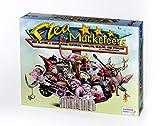Gut Bustin' Games Flea Marketeers Board Game