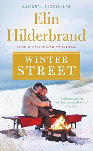 Winter Street (Winter Street Series Book 1)