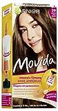 Garnier Movida 29 Kühles Hellbraun, Haartönung, natürliche Haarfarbe, Ohne Ammoniak für einen...