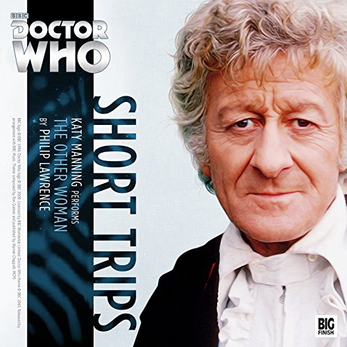 Doctor Who - Short Trips - The Other Woman audiobook cover art