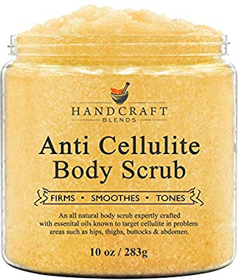 Handcraft Cellulite Treatment Body