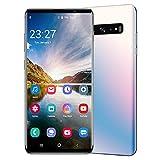 Schlanke und leichte Mobiltelefone, Android-Smartphones, HD-Display, zwei SIM-Karten, intelligente Gesichtserkennung, Akku mit hoher Kapazität.