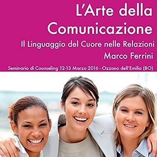 L'arte della comunicazione copertina