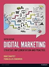 Best digital marketing dave chaffey Reviews