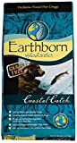 Earthborn Holistic Grain Free Dog Food