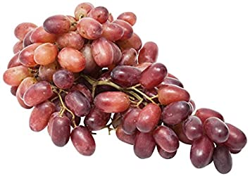 Amae Large Seedless Red Grapes, 500g (South Africa)