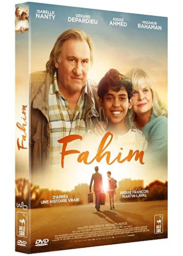 Fahim [Francia] [DVD]