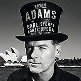 Bare Bones Tour: Live at Sydney Opera House von Bryan Adams