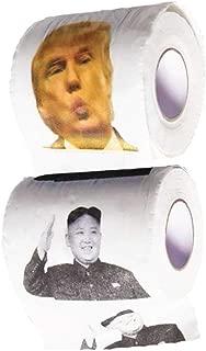 Best kim jong un toilet paper Reviews
