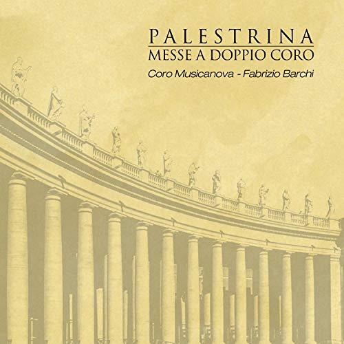 Missa Laudate Dominum omnes gentes (Mottetto)