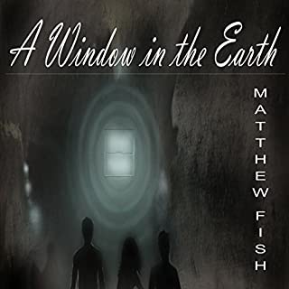 A Window in the Earth audiobook cover art