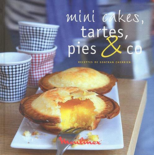 Mini-cakes tartes pies & co